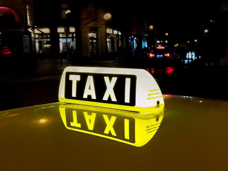 Taxichauffeur opleiding
