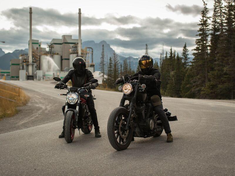 Stijgend aantal motorrijlessen